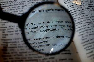 Copyright-loupe