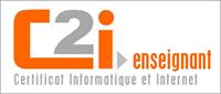 Logo du C2i2e