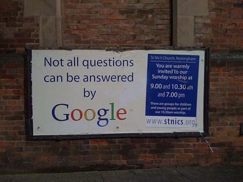 questions_google